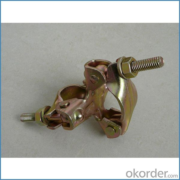 Scaffolding Spring Clamp british German Forged Type