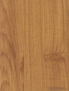 Laminate Flooring 12mm Export to Europe