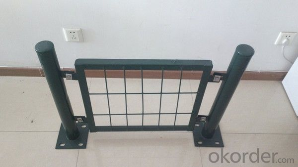 Protecting Fence For The Home,Farm And Other place