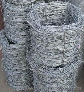 Barbed Wire For the House, Fence And other place