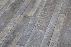 Engineer Flooring Laminate Flooring 8mm Export to Europe