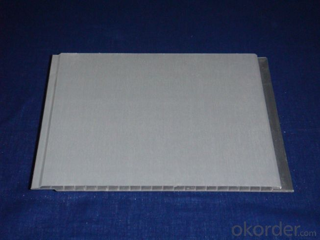 Foil Backed Gypsum Board : Buy pvc gypsum ceilings back aluminium foil price size