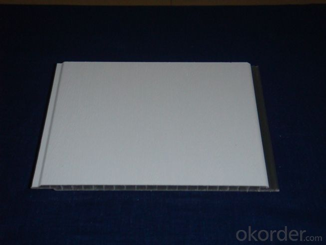 PVC Iaminated Gypsum Ceiling Tiles / ,PVC Gypsum Board