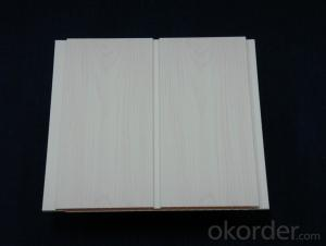 PVC Gypsum Ceiling/Pvc Laminated Gypsum ceiling Board