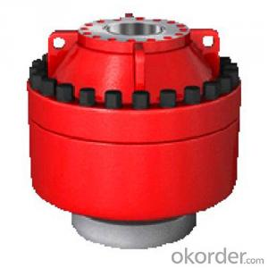 Spherical Blowout Preventer with API 16A Standard