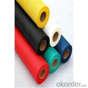 Professional fiberglass mesh roll with CE certificate