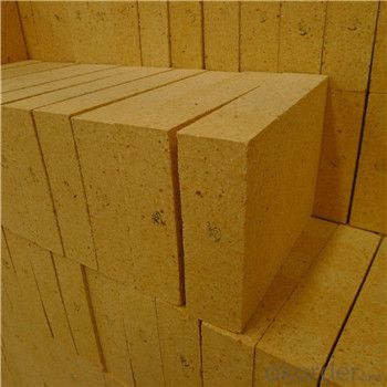 20Years Manufacturer on Silica Brick in High Quality for Hot-Blast Stove