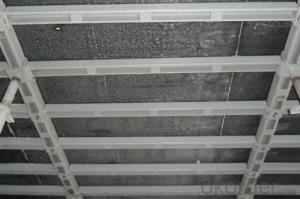 Modular Kwikstage Scaffold Parts-Vertical Standard CNBM