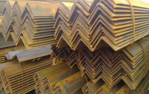 A90*90*8 Equal steel Angle for construction