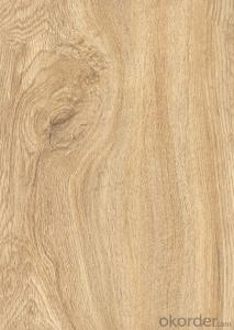 HDF Laminate Flooring 8mm Export to Europe