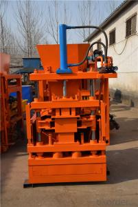 Full-Automatic High Technology Interlocking Bricks Mould SL1-10