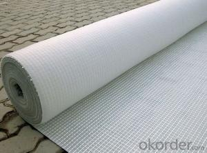 Nonwoven Geotextile Short Fiber Fabric Separation Needle