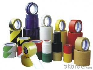 PVC Electrical Insulation Tape Godsend Excellent Colorful