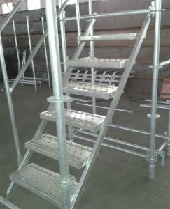 Kwikstage Modular Scaffolding System for safe work CNBM