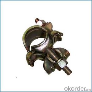 Scaffolding Tube Clamp british German Forged Type