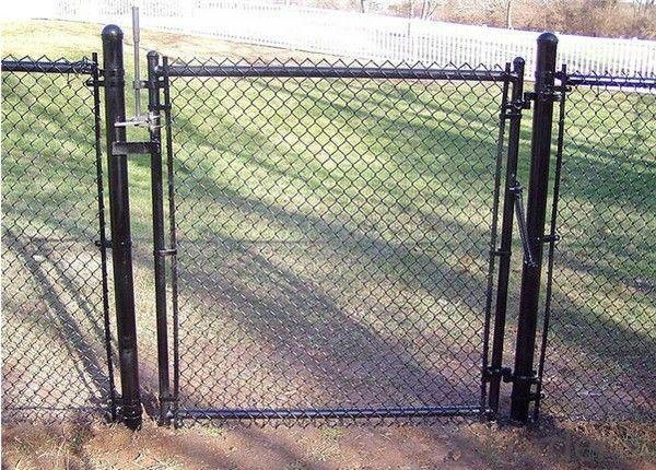 Chain Link Fence For The Home Or Fence product