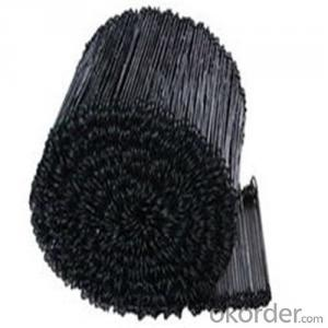 Loop Tie Wire/ Binding Wire with Good Quality Factory Direct Lower Price