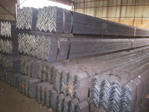 Angel steel for construction about JIS SS400