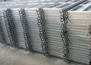 Aluminium Access Scaffolding Tower System CNBM