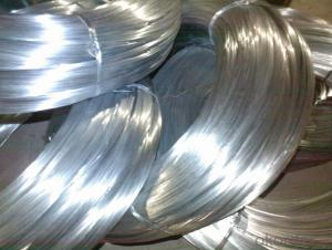 Galvanized Steel Wire! Galvanized Wire! Electro Galvanized Wire
