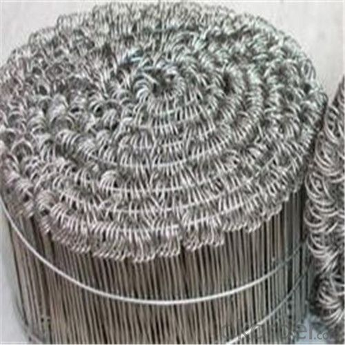 Loop Tie Wire/ Binding Wire Used in Packing Bind wire with Good Quality