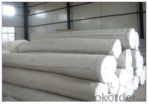Nonwoven for synthetic leather High Strength