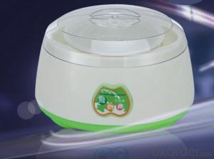 Mini Home Use Fully Automated Yogurt Maker
