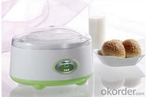 Stainless Steel Yogurt Maker Hot Automatic Yogurt Maker