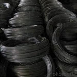 Black Annealed Tie Wire/ Binding Wire/BWG14 HighQuality and Nice Price