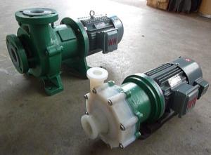 PFA Fluoroplastic Centrifugal Pump(B/T8688)