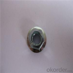 Hex Nut Good Quality with High Strength Factory Direct Price with High Quality