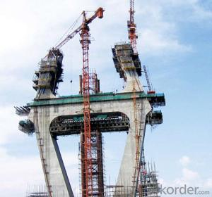 Cantilever Formwork with Remarkable Performances and Trustful Quality