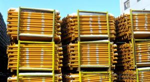 Scaffolding Wood Decking Platform CNBM