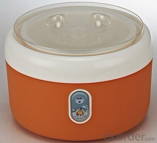 PP material DIY Yogurt Maker Portable Home use
