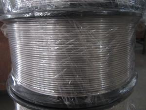 Magnesium Alloy Wires AZ31 AZ91 AZ61 for Welding from China