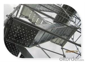 Galvanized Steel Kwikstage Scaffolding System Comply with AS/NZ Standard CNBM