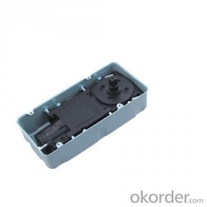 Hydraulic Floor Hinge/ Door Closer/Floor Spring for Glass Door/Floor Hinge for Glass Door FS-7300