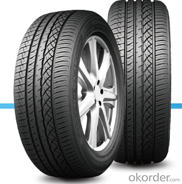 Passager Car Radial Tyre SportMax XAS H2000