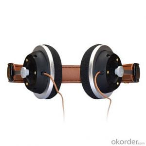 Silent Disco Headband Stereo Headphone for Computer Mobile Phone Newest Model
