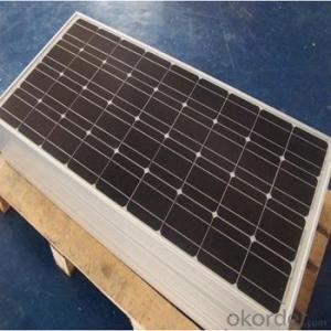 Monocrystalline Solar  Module  ZDNY 220-235 w