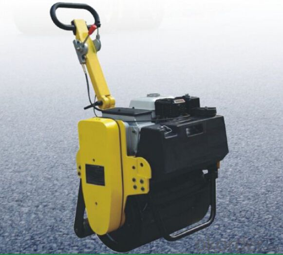 Mini Single Drum Vibratory Roller JY450D-2