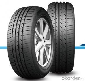 Passager Car Radial Tyre ComfortMax S801