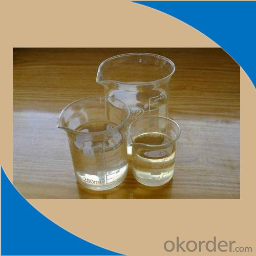 PCE Polycaboxylate Superplasticizer Concrete Additives for Water Reducing