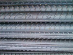 BST500S deformed steel bar for construction