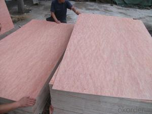 Furniture Plywood/Bintangor Plywood/Okoume Plywood