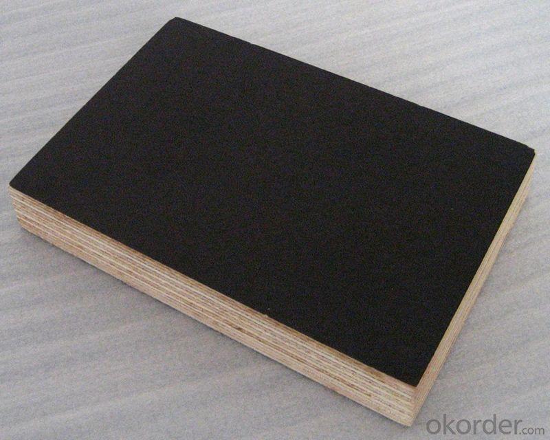 Black Film Faced Plywood Brown Marine Plywood
