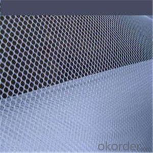 Galvanized Hexagonal Wire Mesh Fence Mesh High Quality