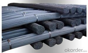 GR40 deformed steel bar for construction
