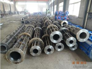Pre-stressed Concrete Electric Pole Making Machine