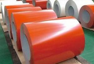 Best Prepainted Galvanized steel Coil ASTM 615 GR60